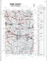 Map Image 029, Dunn County 1984